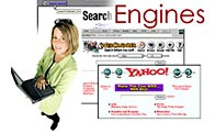 Submission to Search Engines